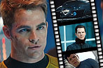 "Der Trailer zu ""Star Trek Into Darkness"" (Bild: UPI)"