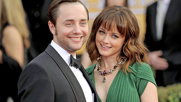 """Gilmore Girl"" Alexis Bledel mit ""Mad Men""-Star verlobt (Bild: AP)"