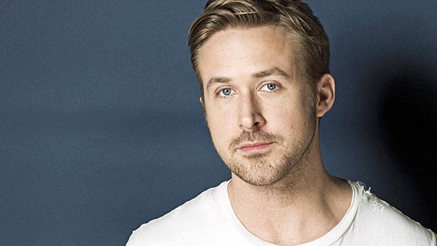 Hollywood-Feschak Ryan Gosling macht Schauspiel-Pause (Bild: AP)