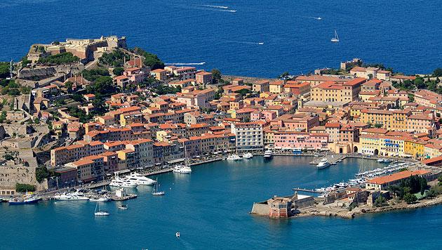 Elba hat Sonne, Strand und Meer - und noch viel mehr (Bild: thinkstockphotos.de)