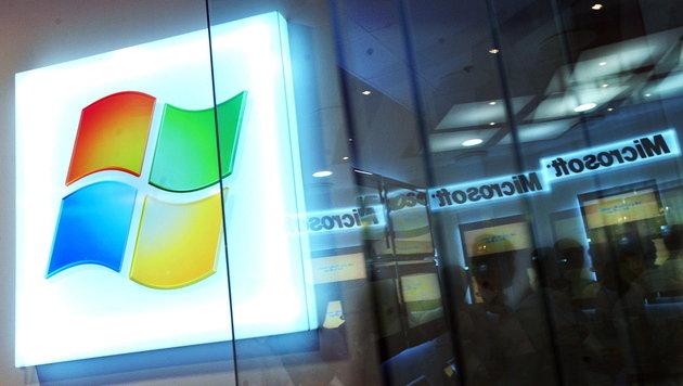 Windows-8-Marktanteil wächst weiter nur langsam (Bild: EPA)