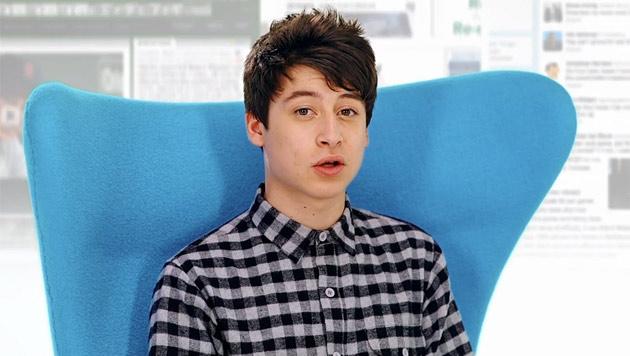 Teenager verkauft App für 30 Mio. Dollar an Yahoo (Bild: Screenshot Vimeo)