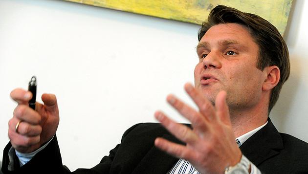 Wohnen: ÖVP will Kurz-Vorschläge umsetzen (Bild: APA/Herbert Pfarrhofer)