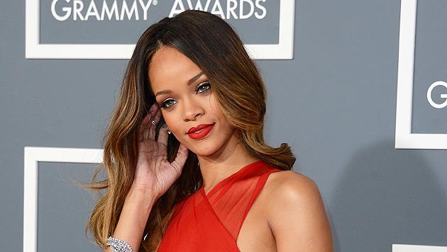 Ärzte raten Rihanna nach Krankheit zu ruhigerem Leben (Bild: EPA)