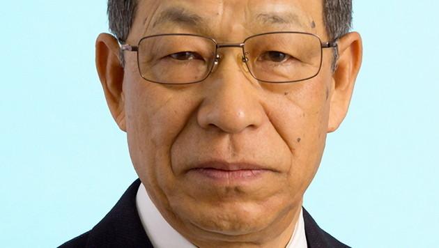 Haft auf Bewährung für ehemalige Olympus-Manager (Bild: EPA)