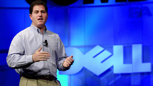 Schwacher PC-Markt lässt Dells Gewinne schmelzen (Bild: AP)