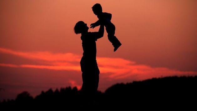 Familienfreundlichkeit hat positive Effekte (Bild: dpa/Marcus FüŸhrer)