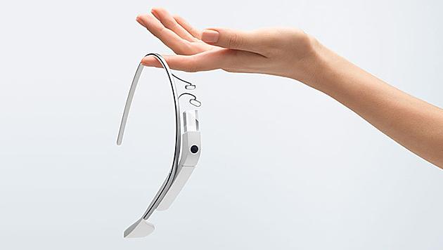 Google lässt Glass-Brille von Foxconn in den USA bauen (Bild: Google)