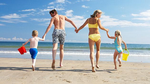 Sonnige Ziele für Ihren Badeurlaub im Frühling (Bild: thinkstockphotos.de)