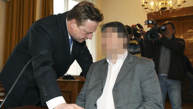 Nach Freispruch für Sex-Täter: Anklage legt Berufung ein (Bild: APA/Susi Berger/Pressefoto Neumayr)