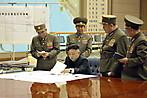 Nordkoreas Raketen für Schläge gegen USA bereit
