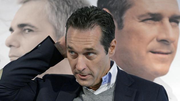 "FPÖ-Funktionäre: ""Parteispitze in Wien ohne Plan"" (Bild: APA/HANS KLAUS TECHT)"