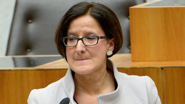 """Innenministerium als großzügiges """"Beraterparadies"""" (Bild: APA/ROLAND SCHLAGER)"""