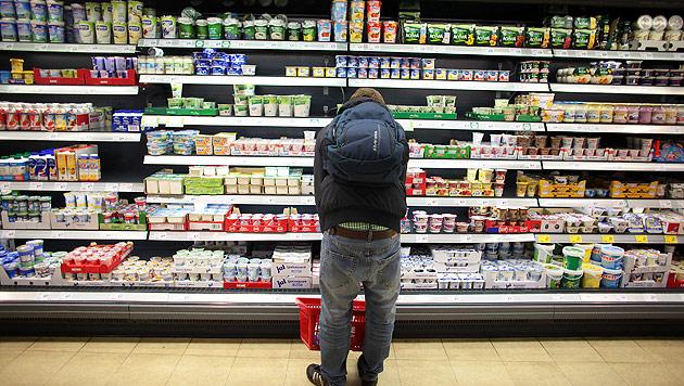 Österreich ist im EU-Schnitt teures Pflaster (Bild: dpa/Oliver Berg)
