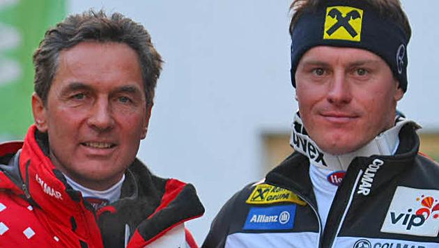 Steirer Hubmann wird Abfahrtscoach bei Swiss Ski (Bild: Christof Birbaumer)