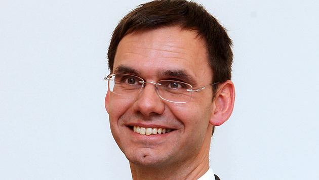 Vorarlbergs Landeshauptmann heißt erneut Markus Wallner. (Bild: APA/Neumayr/MMV)