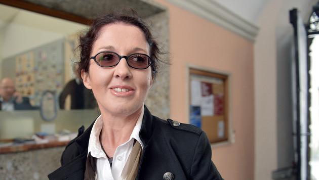 Rathgeber will sich mit Fußfessel Haft ersparen (Bild: APA/GINDL)