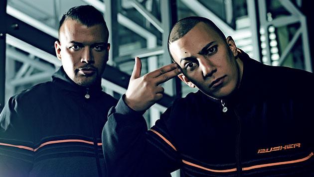 Gasometer-Gangsta-Rap-Konzert abgesagt (Bild: Selfmade Records)