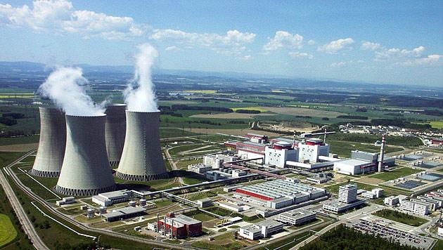 Endgültiges Aus für Atommülllager nahe der Grenze (Bild: EPA)