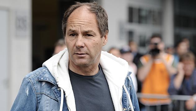 Ex-Rennfahrer Gerhard Berger wird zum 4. Mal Vater (Bild: APA/ANDREAS PESSENLEHNER)