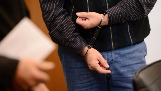 Mann 15 Jahre nach Juwelier-Mord festgenommen (Bild: EPA (Symbolbild))