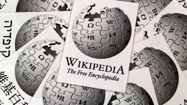 Türkei blockiert Zugang zu Wikipedia (Bild: EPA)