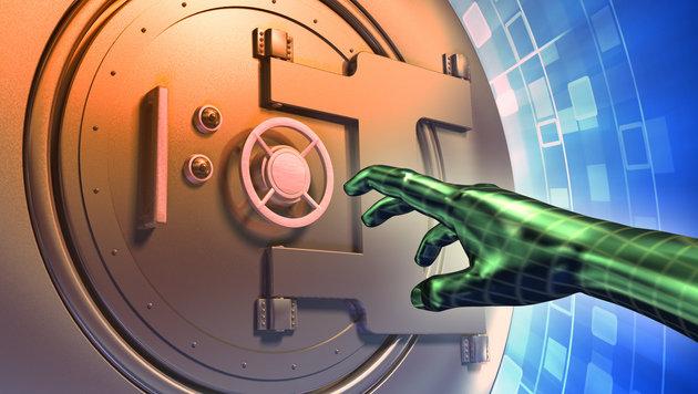 Hacker-Angriff auf russische Zentralbank (Bild: thinkstockphotos.de)