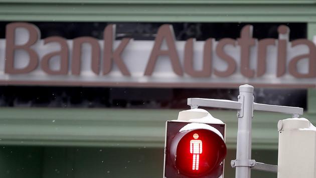 Ex-DDR-Gelder: Bank Austria endgültig abgeblitzt (Bild: APA/GEORG HOCHMUTH)