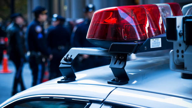 Cops in New York nutzen Smartphone zur Verbrecherjagd (Bild: thinkstockphotos.de)