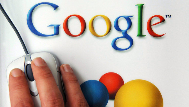 Google hat 30 Mrd. Dollar für Übernahmen parat (Bild: EPA)