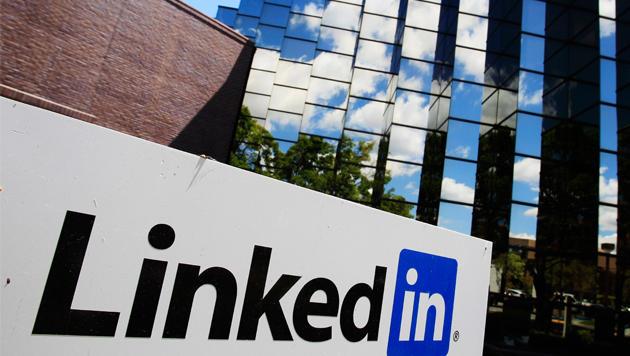 LinkedIn schnappt Google Grundstück weg (Bild: AP)
