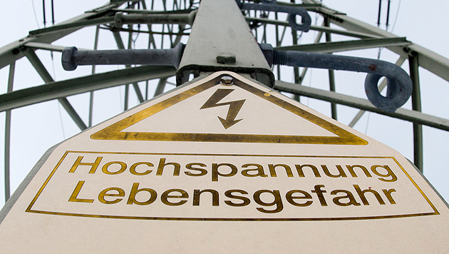 28-jähriger Erntehelfer nach Stromunfall gestorben (Bild: dpa/Julian Stratenschulte (Symbolbild))