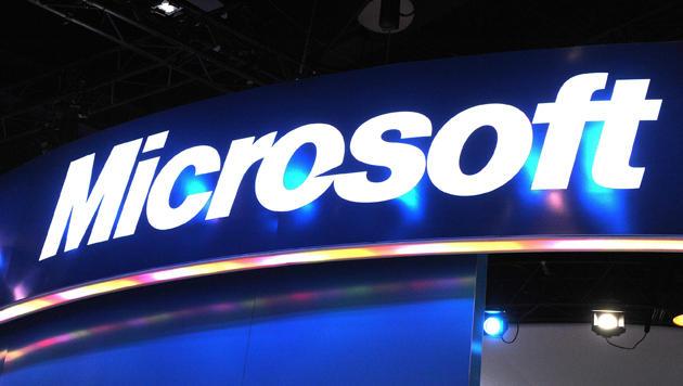Bericht: Microsoft arbeitet ebenfalls an intelligenter Uhr (Bild: EPA)
