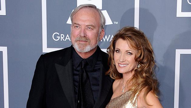 Jane Seymour lässt sich von ihrem Regisseur scheiden (Bild: EPA)