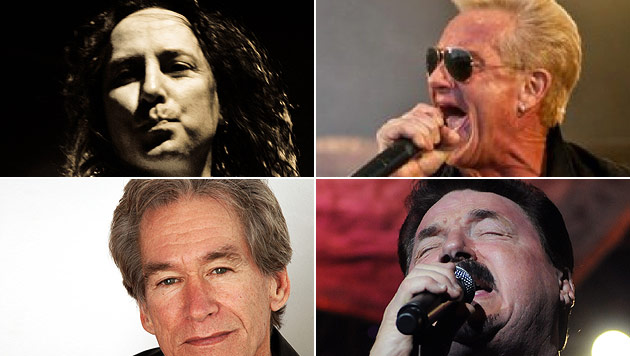 Rock-Legenden zu Gast in der Wiener Szene (Bild: Legende - Voices Of Rock)