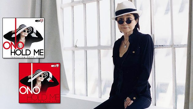 Yoko Ono mit 80 Nummer 1 in den Dance-Charts (Bild: EMI Music, Twisted Records)