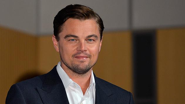 """Leonardo DiCaprio: """"Karriere verhindert oft Liebesglück"""" (Bild: EPA)"""