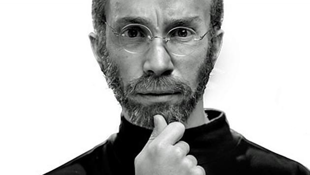 "Satire-Film ""iSteve"" veräppelt Apple-Gründer Steve Jobs (Bild: funnyordie.com)"