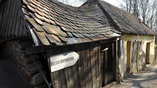 63-jähriger Mann tot in Presshaus in NÖ gefunden (Bild: Imre Antal)