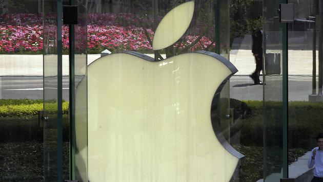 """Börse wartet auf """"das nächste große Ding"""" von Apple (Bild: AP)"""