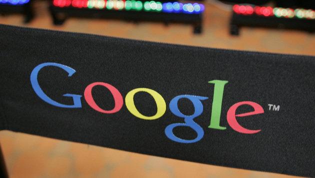 Kartellverdacht: Russland geht gegen Google vor (Bild: AP)