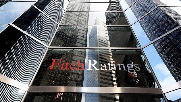 Österreich verliert bei Fitch Top-Rating AAA (Bild: EPA File/Justin Lane)
