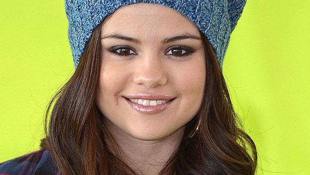 Selena Gomez reist Justin Bieber nach Oslo nach (Bild: EPA)