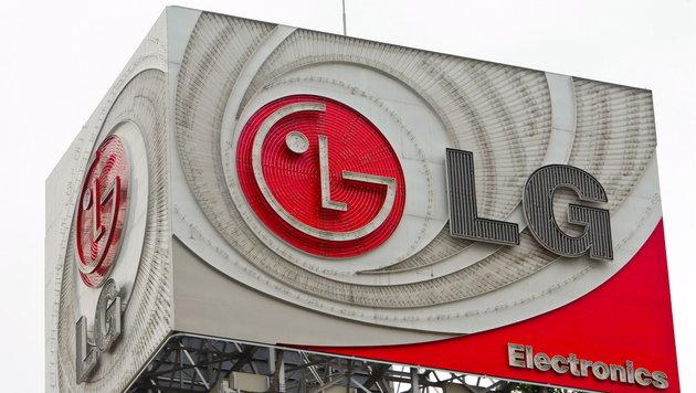 Google und LG schließen großes Patent-Abkommen (Bild: EPA)