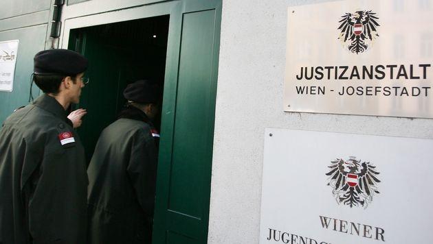 25-Jähriger wegen Whiskey-Diebstahl in U-Haft (Bild: APA/HELMUT FOHRINGER)