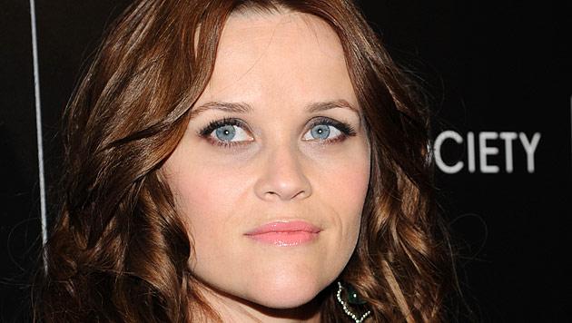 Reese Witherspoon sagt nach Ausraster alle Auftritte ab (Bild: AP)