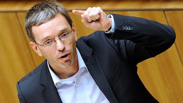 Volksbegehren: Nach Flops Rufe nach Reform (Bild: APA/Robert Jaeger)