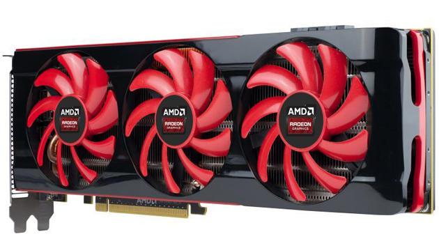 AMD bringt 1.000-Dollar-Grafikkarte mit zwei CPUs (Bild: AMD)