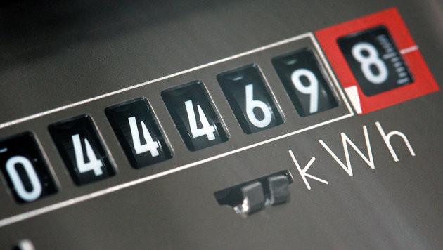 Datenschutzrat kritisiert intelligente Stromzähler (Bild: dpa/Jens BüŸttner)
