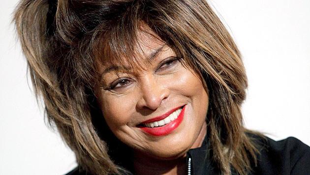 Zahlreiche Promis bei Hochzeit von Tina Turner (Bild: EPA)